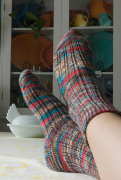 CSM Socks - Autumn House Farms