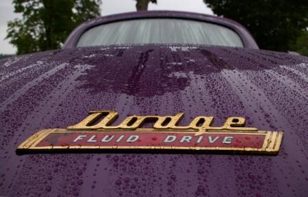 ECF - Ernie & Ruth's Dodge