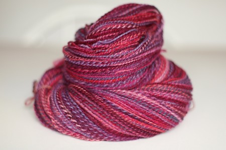 Enchanted - Superwash Merino