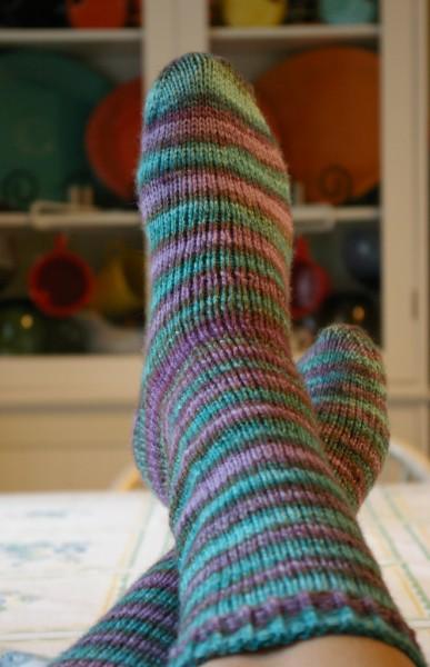 FO: Isle Caribe Socks