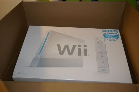 Wii !